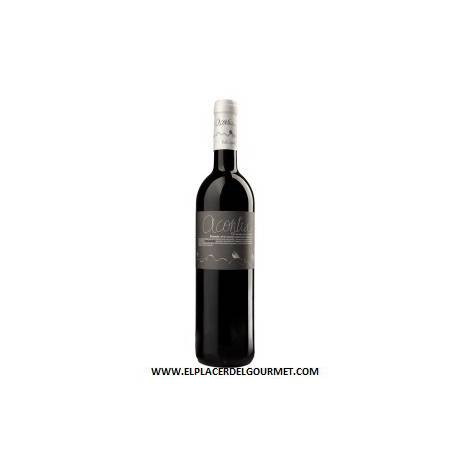 RED WINE Acontia O.D. Ribera del Duero 6 months SPANISH OAK 75CL