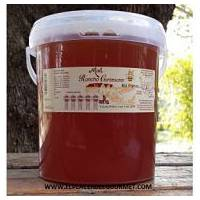 Honey Thousand Flowers, 4Kg RANCHO COURTIER