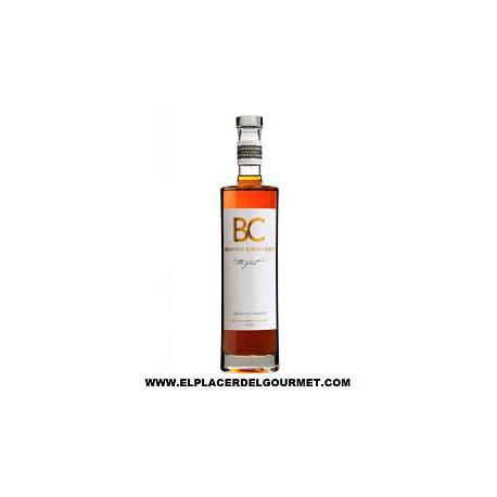 BRANDY DE JEREZ Brandy Caramelo The First -
