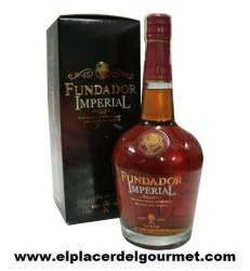 Brandy of Sherry Great Founding Imperial Reserve 70 cl