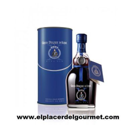 Brandy of Sherry Great Duke of Alba X.O Williams and Humbert (Brandy) 75 cl