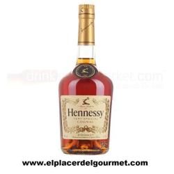 Hennessy V.S coñac