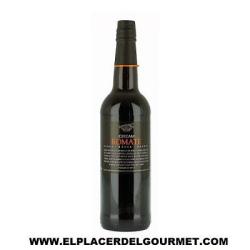 d.o. jerez-xéres-sherry wine CREAM bodegas Sanchez  ROMATE 75CL.