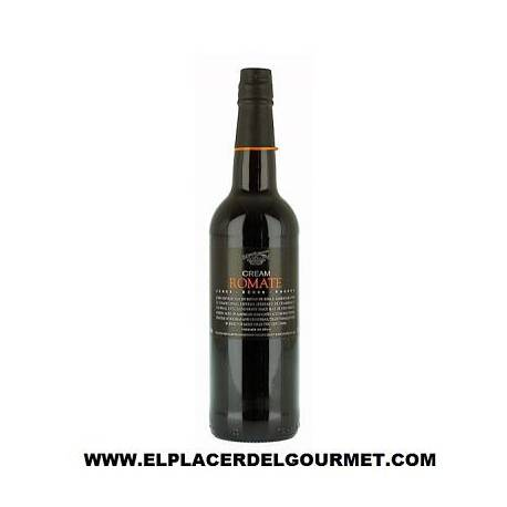 SHERRY CREAM ROMATE 75CL.