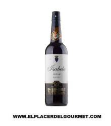 do. Xeres-Sherry-Cream sherry wine 75cl Isabela Bodega Valdespino