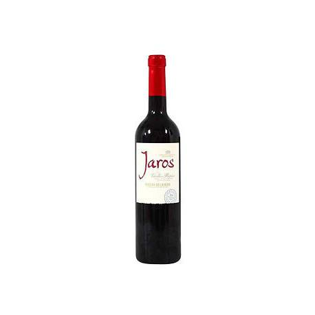 Jaros 2013 red wine 75 cl bot.