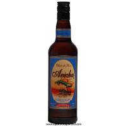 Ron Arecha Elixir 70 CL 34%