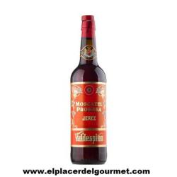 Valdespino Moscatel Promesa 75cl DO Jerez-Xérès-Sherry.