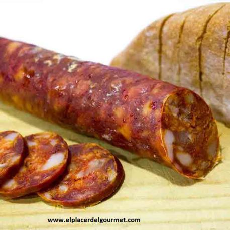 Chorizo herradura (Chacinas el Bosque) 1k. (3 piezas)