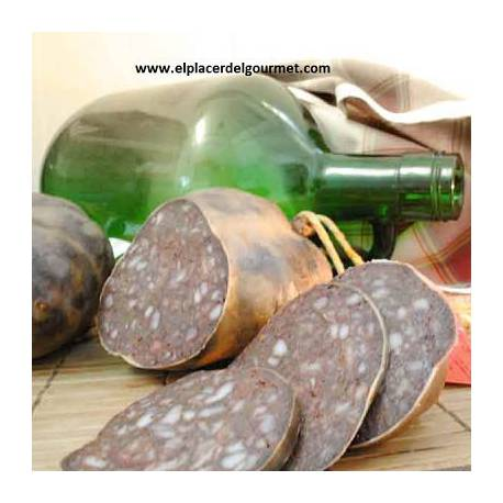 """Liver sausage """"Chacinas Forest"""" (3 pieces) 1 kilo"""