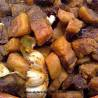 """Chicharron tradicional """"Chacinas el Bosque""""  1 kilo"""