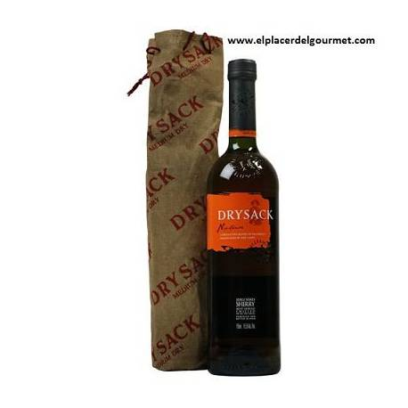 VINO JEREZ AMONTILLADO DRY SACK  75CL. Medium