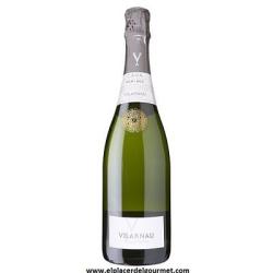 White Wine Cava VILARNAU demi seco 75CL