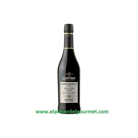 Wine stick cut warehouse 50 cl.bodega lustauDO Jerez-Xéres-Sherry