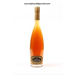 Amontillado Sherry Wein Bodegas Urium 75 cl.