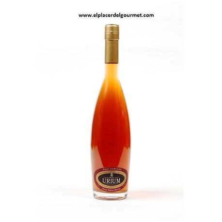 Wine sherry palo cortado Bodegas Urium 75 cl.