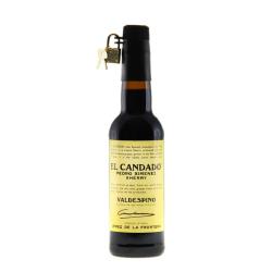 Pedro Ximenez sherry wine 37.5CL EL CANDADO