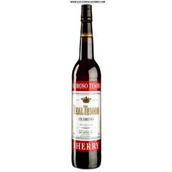 JEREZ vin Oloroso Royale Jose Trésor Estevez 75 CL.D.O: JEREZ-SHERRY-Xérès