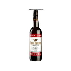 Wine SHERRY Oloroso Real Tesoro by Jose Estevez 75 CL.