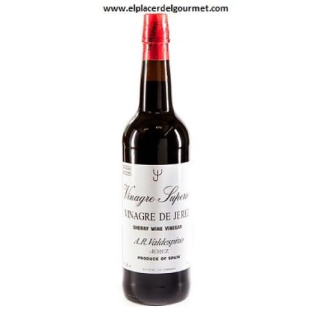 Vinaigre Sherry supérieure de 7% Valdespino D.O. Vinaigre de Xérès-Xérès-Sherry sherry