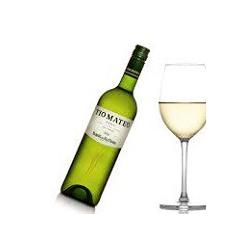 jerez vino Fino Tio Mateo 37.5 cl.
