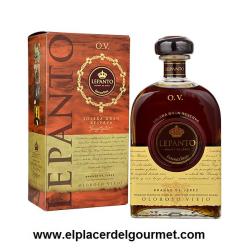 Brandy Lepanto Gran Reserva O.V.