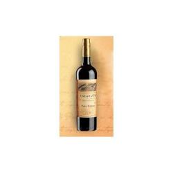 Wine sherry PEDRO XIMENEZ Oxford 1970. Bodega Dios Baco 70 cl.D.O. Jerez-Xeres-Sherry