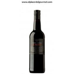 Pedro Ximenez sherry vin 75 cl. Sanchez Romate.D.O. Jerez-Xérès-Sherry