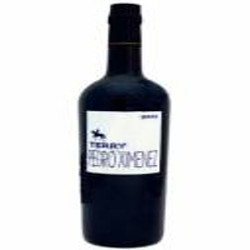 Pedro Ximenez sherry vin 75 cl. Terry .D.O. Jerez-Xérès-Sherry