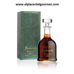 Brandy Jerez gran reserva Barbadillo. D.O.Xeres-Jerez-sherry