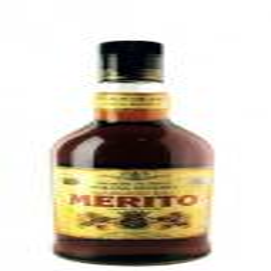 Sherry Solera Reserva Brandy 1 l merit.