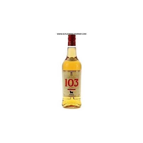 WINE SHERRY BRANDY 103 ETIQ.BLANCA BRANDY 70CL