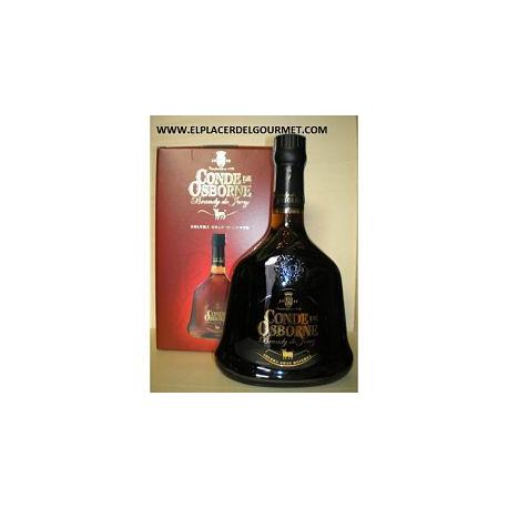 WEIN  SHERRY  BRANDY CONDE DE OSBORNE   GRAN RESERVA 70CL