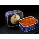 Ventresca Barbate Rotem Thun in Olivenöl. 320 gr. blau