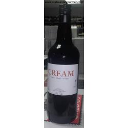 D.O. Xérès-Sherry-crème vin sherry sherry cave Valdespino bot. 1L.
