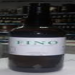 TESORO Fino WEIN 75CL. O.D. Jerez-Xeres-Sherry