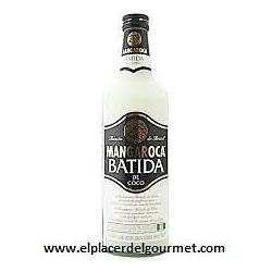 BATIDA COCO Mangaroca 70CL.
