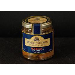 Morrillo Barbate thon à l'huile d'olive 250g.