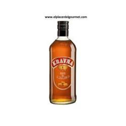Vodka Caramelo Garvey 70 cl.