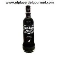 Eristoff Vodka 70cl BLACK