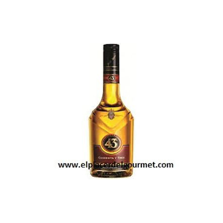 LICOR grenadine RIVES WITHOUT ALCOHOL 1L