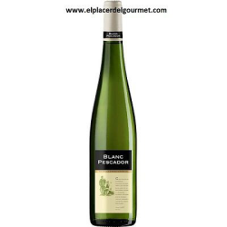 WHITE WINE FISHERMAN 75CL