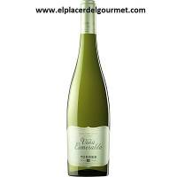 WINE WHITE VINE ESMERALDA 75CL.