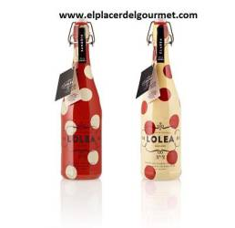 WHITE Sangria LOLEA 75 cl. 7 %Vol