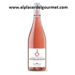 PINK WINE INCHESTRY PINK 75CL.