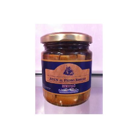 Sardinillas de Barbate en aceite de oliva 50-60