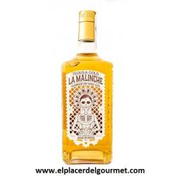 TEQUILA GOLD 70CL Malinche.