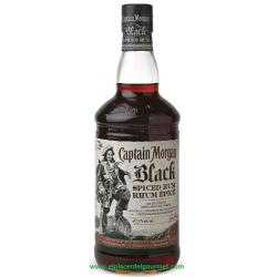 Captain Morgan Spiced Rum Gold (1 Lt.)