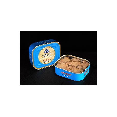 Barbate sardines à l'huile d'olive 50-60