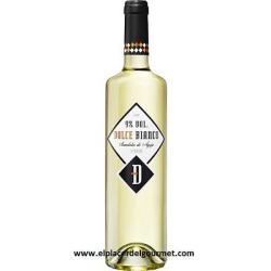 DOLCE BIANCO 75CL white wine FRIZANTE.